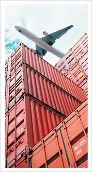 Intol cargo for Watkins motor lines tracking